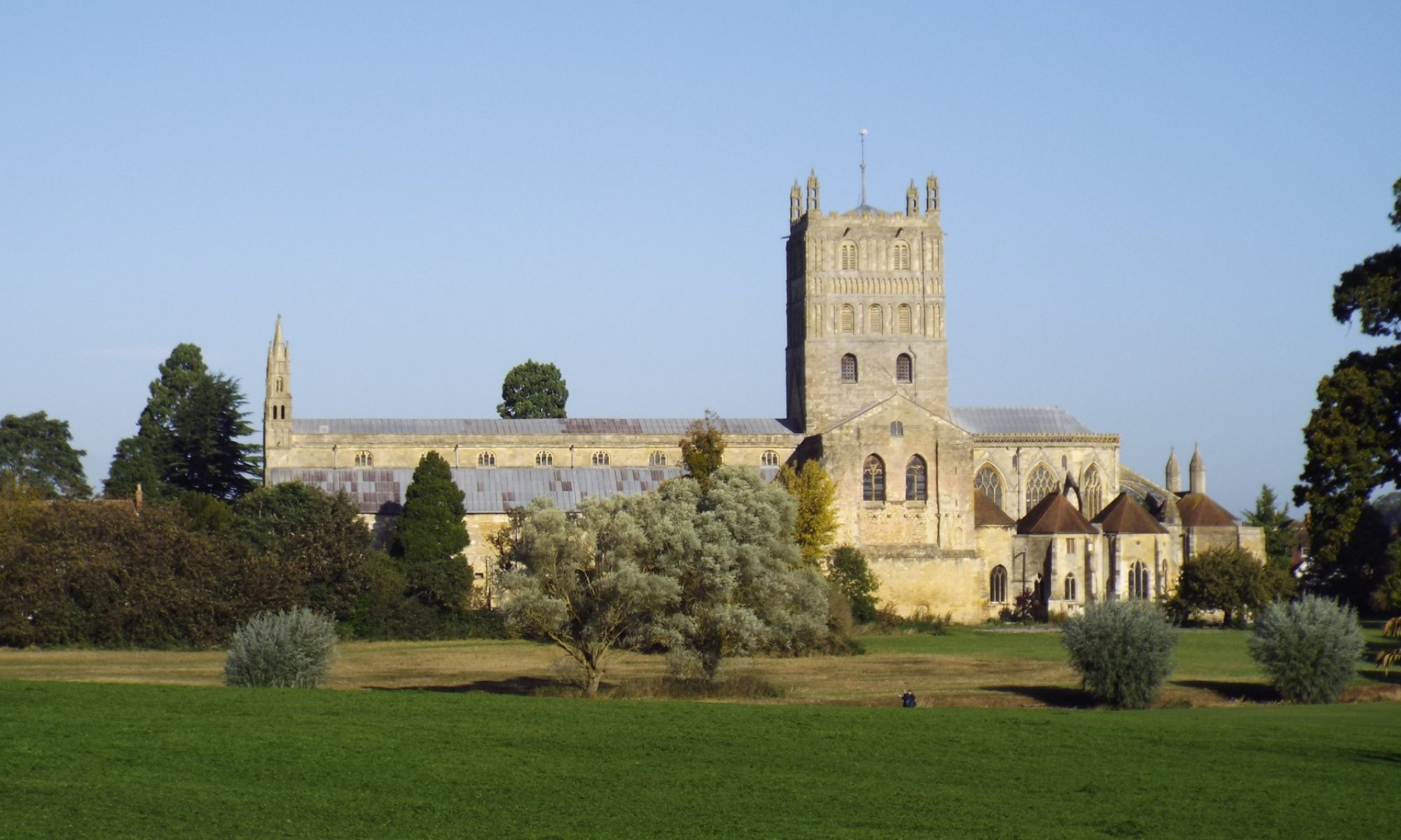 The Friends of Tewkesbury Abbey